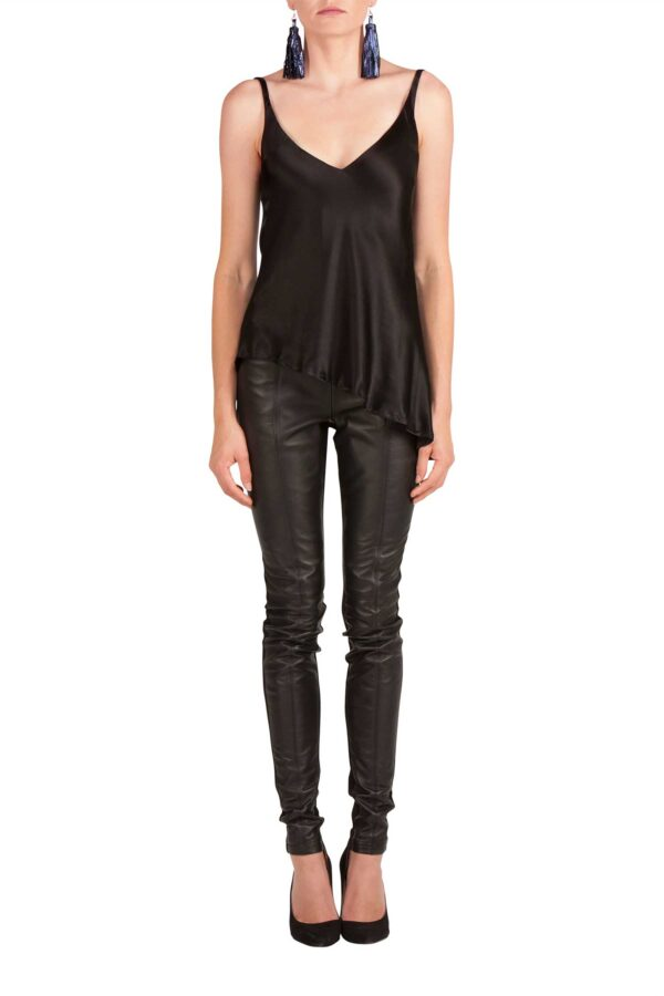 Armour Leather Pants
